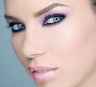 волнующий макияж